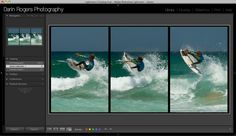 How To Create a Triptych in Photoshop