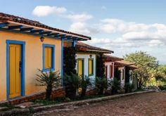 Lavras Novas é distrito de Ouro Preto, um dos destinos mais românticos de Minas Gerais