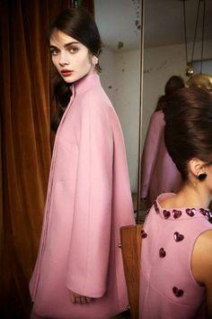 Farb- und Stilberatung mit www.farben-reich.com # Pink fashion