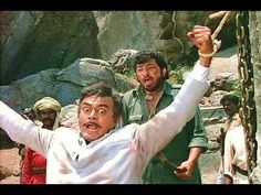 10 Most Loved Scenes from Sholay | DESIblitz