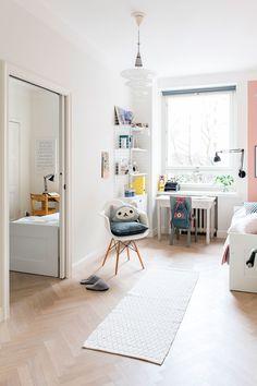 Myydään Kerrostalo 4 huonetta - Helsinki Töölö Dagmarinkatu 7 - Etuovi.com 7126542