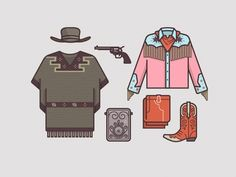 Marty McFly Gear, 1885 - Back to the Future - Ryan Putnam