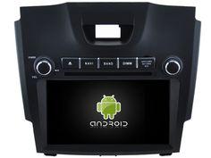 Android 5.1.1 CAR Audio DVD player FOR Chevrolet S10 Trailblazer LT LTZ 2013 gps Multimedia head device unit  receiver BT WIFI