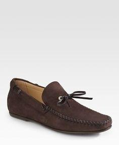 FERRAGAMO Loafers for Men