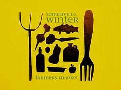 Somerville Winter Farmer's Market is held Saturdays November 12th - May 26th from 9:30-2:30 at the Armory, 191 Highland Ave, Somerville, MA.