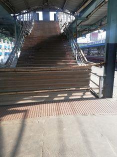 Mumbai, Sidewalk, Stairs, Home Decor, Stairway, Decoration Home, Bombay Cat, Room Decor, Side Walkway