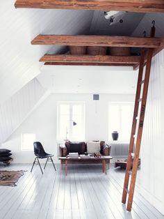Manners Dit zweedse interieur is een schoolvoorbeeld van Scandinavisch design 1