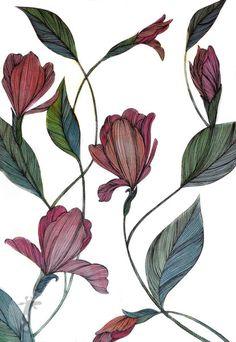 Продажа фотографии - Цветы - Головина Александра