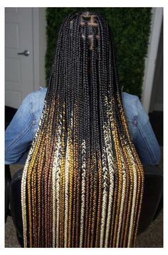 Box Braids Hairstyles For Black Women, Black Girl Braids, Braided Hairstyles For Black Women, African Braids Hairstyles, Braids For Black Women, Braids For Black Hair, Girls Braids, Girl Hairstyles, Braid Hairstyles