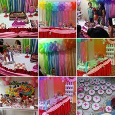 Festa Turma da Xuxinha