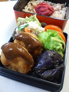 Macrobiotic Lunch box