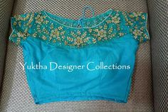 From https://m.facebook.com/YukthaDesignerStudio