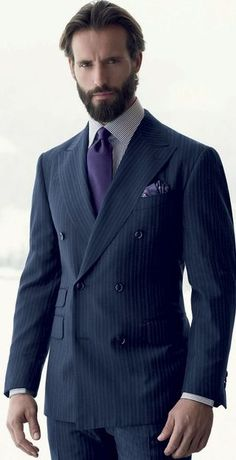 It was night that night. Fashion clothing for men   Suits   Street Style  ...