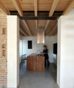arbau studio - Marta Baretti e Sara Carbonera architetti associati, Adriano Pecchio · Casa a Casale · Architettura italiana