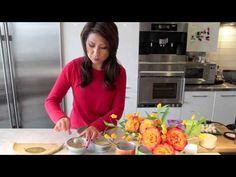 NEW Recipe : David Rio Mochi Chai for Valentine's Day : Tiger Spice Chai...