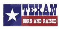 Native Texan, raised til I was 2 and then back every summer to visit my grandparents : ) great memories