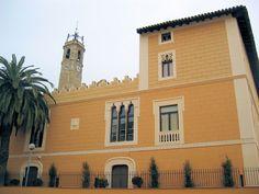Barcelona Badalona - Torre Vella i Campanar -