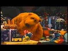 Bear in the Big Blue House A Berry Bear Christmas Christmas Music, Christmas Movies, Christmas Videos, Holiday Movies, Big Blue House, Hanukkah, Kwanzaa, Kids Tv Shows, Old Cartoons