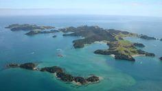 View over Bay of Islands #BayFindersChallenge