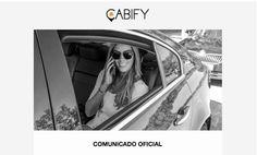 Cabify no queda indiferente al Paro de Taxis y presenta su malestar