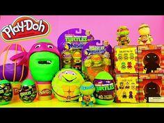 Play-Doh Peppa Pig TOY Gumball Machine! Surprises + Makeover, Chocolate SpongeBob Egg HobbyKidsTV - YouTube