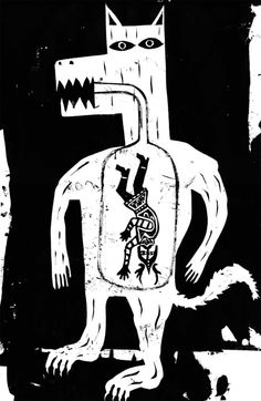 I have been working on creating images based around the Ragnarok. Here are my first few images. Pretty Drawings, Art Drawings, Ben Jones, Ben Shahn, Art Brut, Arte Popular, Art Graphique, Outsider Art, Art Pages