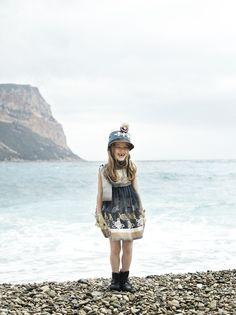 Photography by Dani Brubaker, styling by Julie Viarney ~ Collezioni x