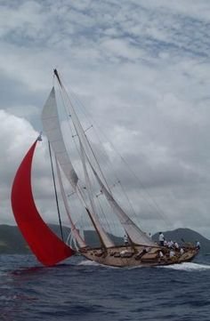 View full details & pictures of a John Alden Staysail Schooner located in Italy with pictures & full details of this Schooner built in 1983 and available for sale. Sailing Yachts, Sailing Ships, Boats For Sale, Sailboats, Italy, Boats, Ships, Sailing, Italia