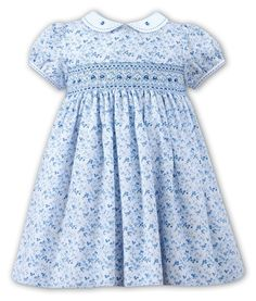 Proud stockists of Abel and Lula, Mayoral and Sarah Louise. Smocked Baby Clothes, Baby Kids Clothes, Smocked Dresses, Little Girl Dresses, Girls Dresses, Smocking Baby, Punto Smok, Sienna, Smocks