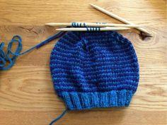 Farm Crafts, Foundation, Knitted Hats, Daisy, Beanie, Knitting, Anna, Community, Patterns