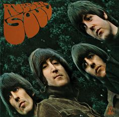 "When you're feeling nostalgic — ""In My Life"" from Rubber Soul. 