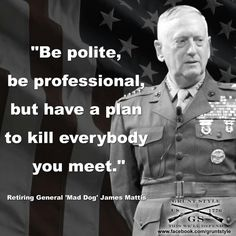 This quote reminds me of my OCS Drill Instructor. GySgt Jason Dicosimo, USMC.