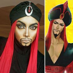 Hijab Disney Collection by Saraswati - Best of... - Best of Disney Art
