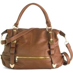 Boho Every Day, Everywhere Bag ($63) ❤ liked on Polyvore