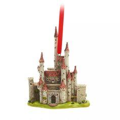 Snow White Castle Ornament – Disney Castle Collection – Limited Release | shopDisney