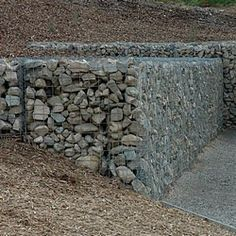 1:1 PricesClick for pricelist Square gabions Height = Thickness Retaining walls supporting heavy surcharges and driveways, Erosion control gabions 1.5:1 PricesClick for pricelist Rectangular gabions Height = 1.5 x Thickness Retaining walls supporting moderate surcharges and battered slopes above the retaining wall. 2:1 PricesClick for pricelist Rectangle gabions Height = 2 x Thickness Retaining walls with flat ground …