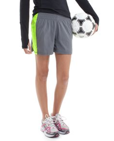 Give it your best in the Goal Getter Short