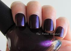 Nicole by OPI Here We Kome A-Karoling