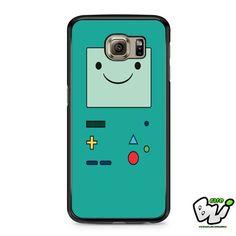 Adventure Time Bmo Samsung Galaxy S7 Edge Case