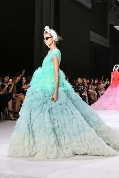 Giambattista Valli Haute Couture 2014-15