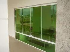 janelas de vidro temperado rj