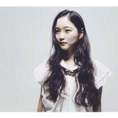 HAIR STYLIST▶kilico./Tomoko Yamasaki  #CYAN #CYANMAG #HAIR #HAIRSALON #LONGHAIR #ロング #黒髪 #髪型 #ヘアカタログ