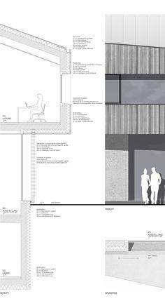 grundriss tiefgarage bac pinterest tiefgarage grundrisse und b rogeb ude. Black Bedroom Furniture Sets. Home Design Ideas