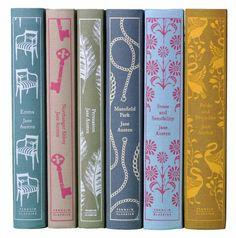 [Literary England - Jane Austen]