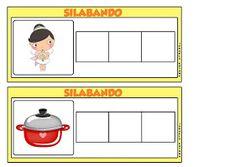 Educação infantil facil: Jogo Silabando Special Education Classroom, Kids Education, Family Guy, Games, Children, Myla, Atv, Profile, Posts
