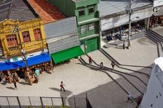 Ladeira_da_Barroquinha-Urban-Staircase-Brazil-Metro_Arquitectos-09 « Landscape Architecture Works   Landezine