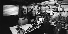 Resident Visitor: Laurie Spiegel's Machine Music