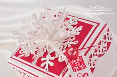 Spellbinders Big Event: Day Four » Amazing Paper Grace