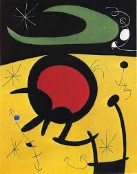 Image result for joan miro paintings More
