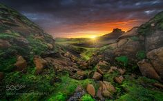 The Green Mile by FabioAntenore. Please Like http://fb.me/go4photos and Follow @go4fotos Thank You. :-)